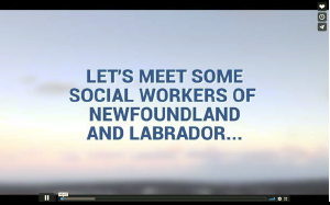 Social Work Month Video 1